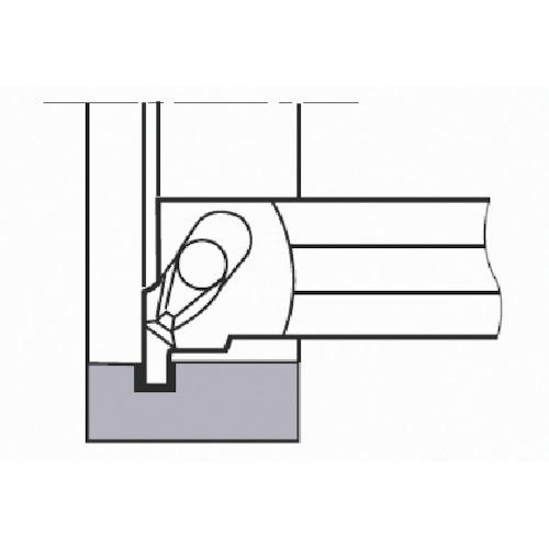 タンガロイ 内径用TACバイト CGXR16SC 【DIY 工具 TRUSCO トラスコ 】【おしゃれ おすすめ】[CB99]