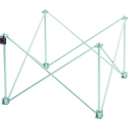 QUIKFRAME QUIKSTAGE BASIC 500KG 100cm×100cm×23cm BASIC-100100-H23 【DIY 工具 TRUSCO トラスコ 】【おしゃれ おすすめ】[CB99]