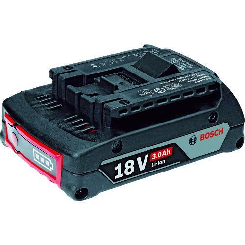 ボッシュ リチウムイオンバッテリー GBA18V3.0AH 【DIY 工具 TRUSCO トラスコ 】【おしゃれ おすすめ】[CB99]