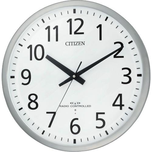 リズム時計工業(株) シチズン スペイシイーM463 8MY463-019 【DIY 工具 TRUSCO トラスコ 】【おしゃれ おすすめ】[CB99]