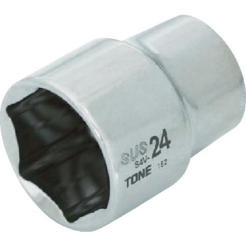 TONE SUSソケット 32mm S4V-32 【DIY 工具 TRUSCO トラスコ 】【おしゃれ おすすめ】[CB99]
