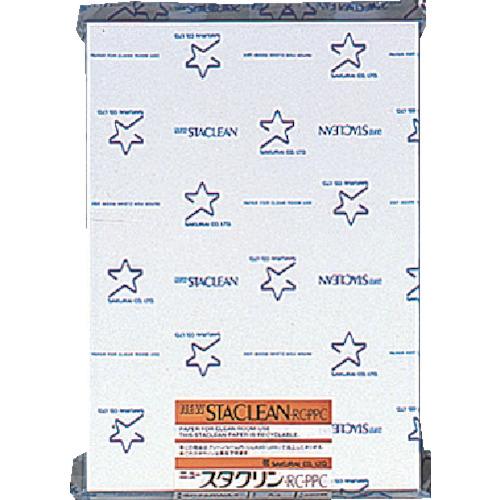 桜井 ニュースタクリン (2500枚入) SC75RWA4 【DIY 工具 TRUSCO トラスコ 】【おしゃれ おすすめ】[CB99]
