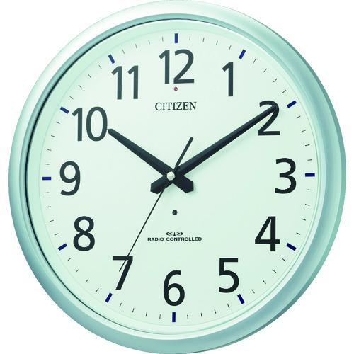 リズム時計工業(株) シチズン スペイシーアクア493 8MY493-019 【DIY 工具 TRUSCO トラスコ 】【おしゃれ おすすめ】[CB99]