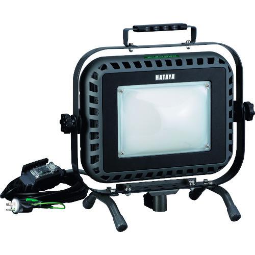 ハタヤ 200W型軽便LED投光器(屋外用) LEF-N2005KD 【DIY 工具 TRUSCO トラスコ 】【おしゃれ おすすめ】[CB99]