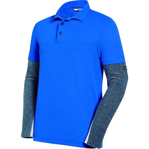 UVEX ポロシャツ コットン S 8988209 【DIY 工具 TRUSCO トラスコ 】【おしゃれ おすすめ】[CB99]