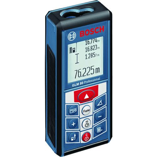 ボッシュ レーザー距離計 GLM80N 【DIY 工具 TRUSCO トラスコ 】【おしゃれ おすすめ】[CB99]