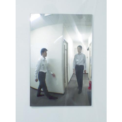 コミー FFミラー通路<片側用> 325×485 FT33A 【DIY 工具 TRUSCO トラスコ 】【おしゃれ おすすめ】[CB99]