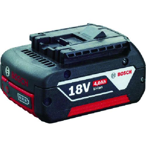 ボッシュ バッテリー スライド式 18V4.0Ahリチウムイオン A1840LIB 【DIY 工具 TRUSCO トラスコ 】【おしゃれ おすすめ】[CB99]