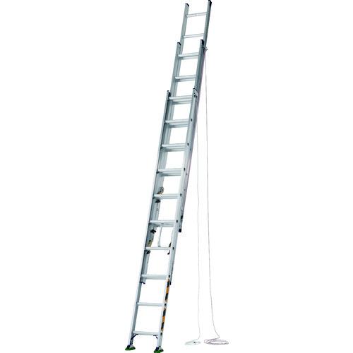 アルインコ 三連梯子TRN TRN63 【DIY 工具 TRUSCO トラスコ 】【おしゃれ おすすめ】[CB99]