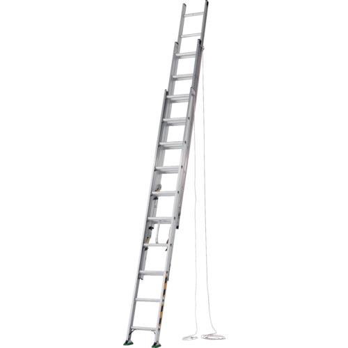 アルインコ 三連梯子TRN TRN73 【DIY 工具 TRUSCO トラスコ 】【おしゃれ おすすめ】[CB99]
