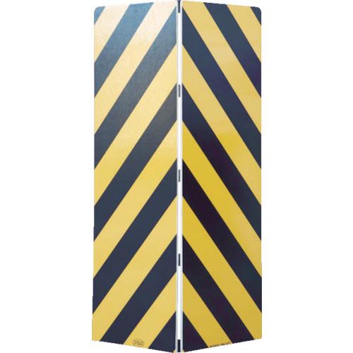ワコー セーフティーガード黄色・黒色448mm×1440mm WSG-144 【DIY 工具 TRUSCO トラスコ 】【おしゃれ おすすめ】[CB99]