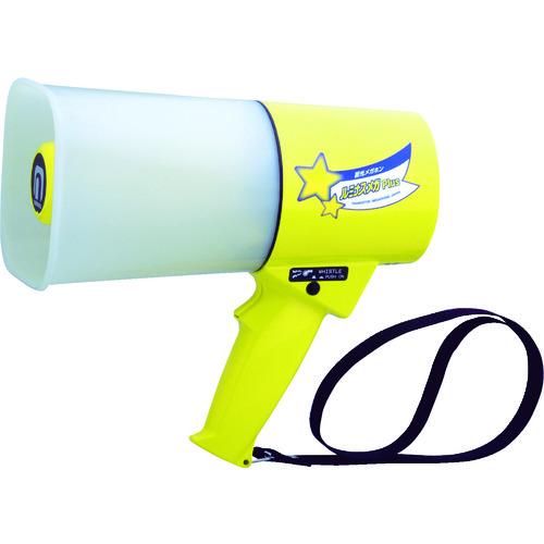 ノボル レイニーメガホン蓄光型ルミナス 4.5Wホイッスル音付 耐水仕様 TS-534L 【DIY 工具 TRUSCO トラスコ 】【おしゃれ おすすめ】[CB99]