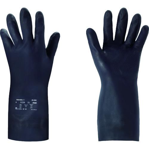 ショッピング 保護具 作業手袋 耐薬品 耐溶剤手袋の関連商品 アンセル 耐薬品手袋 アルファテック 国内正規品 29-500 Mサイズ おすすめ DIY 29-500-8 おしゃれ 工具 トラスコ TRUSCO CB99