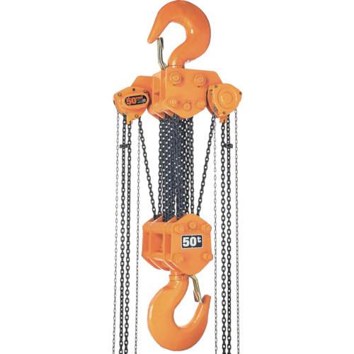 キトー マイティ チェーンブロック M3形 10tx3.5m CB100 【DIY 工具 TRUSCO トラスコ 】【おしゃれ おすすめ】[CB99]