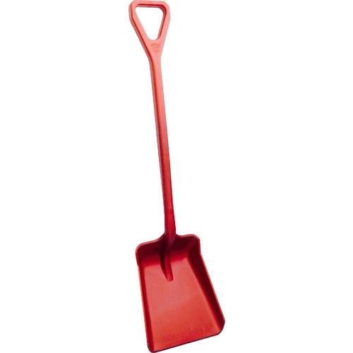 バーテック バーキンタ ワンピースショベル (小) 赤 BCOS-SR※ 66204700 【DIY 工具 TRUSCO トラスコ 】【おしゃれ おすすめ】[CB99]