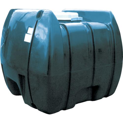 ダイライト YB型 黒色 ローリータンク 2000L YB2000 【DIY 工具 TRUSCO トラスコ 】【おしゃれ おすすめ】[CB99]