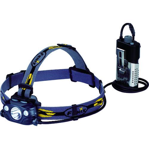 FENIX LEDヘッドライト HP30R ブラック HP30RBLACK 【DIY 工具 TRUSCO トラスコ 】【おしゃれ おすすめ】[CB99]