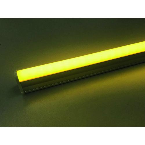 トライト LEDシームレス照明 L600 黄色 TLSML600NAYF 【DIY 工具 TRUSCO トラスコ 】【おしゃれ おすすめ】[CB99]