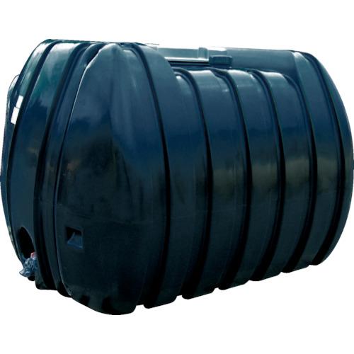 ダイライト YB型 黒色 ローリータンク 3000L YB3000 【DIY 工具 TRUSCO トラスコ 】【おしゃれ おすすめ】[CB99]