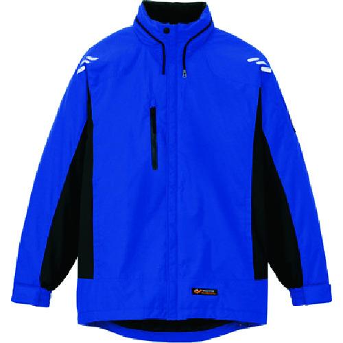 アイトス 光電子軽防寒ジャケット ブルー S AZ-6169-006-S 【DIY 工具 TRUSCO トラスコ 】【おしゃれ おすすめ】[CB99]