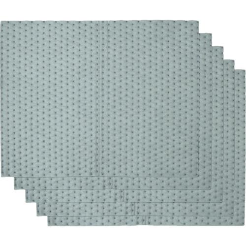 テラモト 吸油シート(オイル・水両用)400×500mm (110枚入) MR-939-404-0 【DIY 工具 TRUSCO トラスコ 】【おしゃれ おすすめ】[CB99]