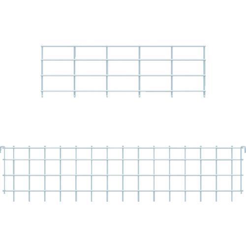 トラスコ中山(株) TRUSCO ガードフェンス H250用 背面側面セット GM3-25SET 【DIY 工具 TRUSCO トラスコ 】【おしゃれ おすすめ】[CB99]
