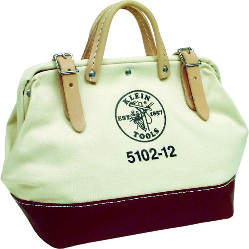 KLEIN ツールバッグ 12インチ 5102-12 【DIY 工具 TRUSCO トラスコ 】【おしゃれ おすすめ】[CB99]
