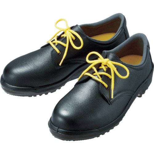 ミドリ安全 静電安全短靴 26.5cm MZ010JS-26.5 【DIY 工具 TRUSCO トラスコ 】【おしゃれ おすすめ】[CB99]
