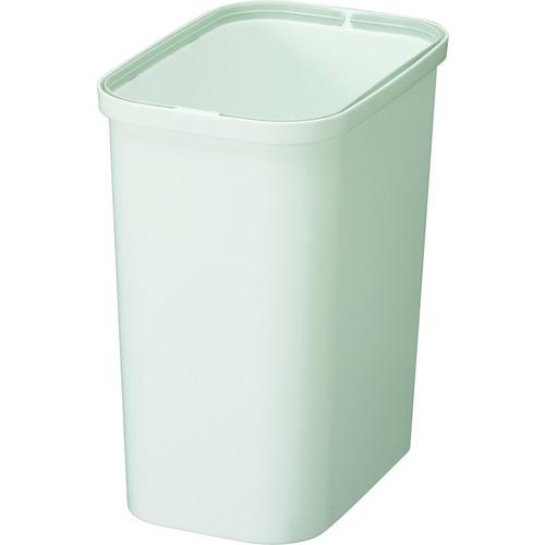 清掃 衛生用品 清掃用品 ゴミ箱の関連商品 新輝合成 株 TONBO レコロ 25本体 DIY 直送商品 おすすめ ホワイト TRUSCO 00429 CB99 2020A/W新作送料無料 トラスコ 工具 おしゃれ