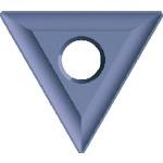 富士元 ショルダー加工用Tタイプ並級チップ 超硬M種 TiAlN<R> NK6060 T33MOR_NK6060-NK6060 [12個入] 【DIY 工具 TRUSCO トラスコ 】【おしゃれ おすすめ】[CB99]