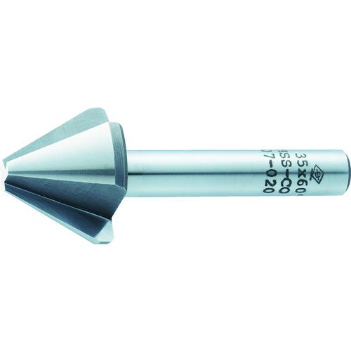 トラスコ中山(株) TRUSCO MC 面取リーマ 35.0mm 60度 TMC-35-60 【DIY 工具 TRUSCO トラスコ 】【おしゃれ おすすめ】[CB99]