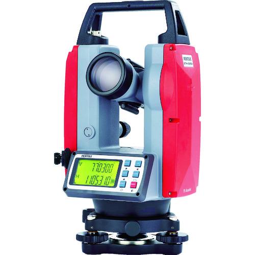 TI アサヒ(株) ペンタックス 電子セオドライト ETH-520C 【DIY 工具 TRUSCO トラスコ 】【おしゃれ おすすめ】[CB99]