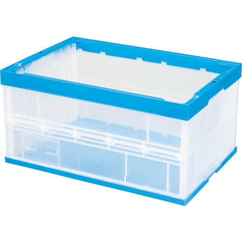 積水 OC-75L 透明ブルー OC75SCB 【DIY 工具 TRUSCO トラスコ 】【おしゃれ おすすめ】[CB99]