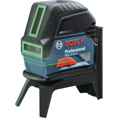 ボッシュ レーザー墨出し器 GCL2-15G 【DIY 工具 TRUSCO トラスコ 】【おしゃれ おすすめ】[CB99]