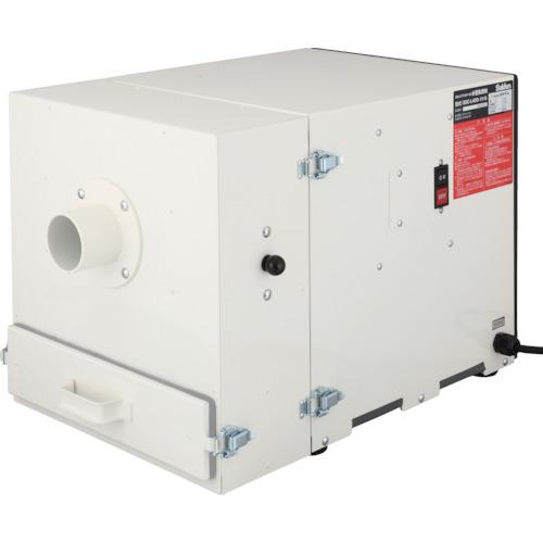 スイデン 集塵機 低騒音小型集塵機SDC-L400 100V 60Hz SDC-L400-1V-6 【DIY 工具 TRUSCO トラスコ 】【おしゃれ おすすめ】[CB99]