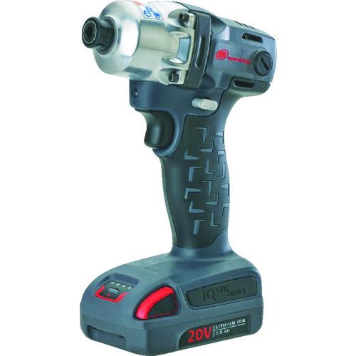 Ingersoll Rand社 IR 1/4インチ 充電インパクトドライバー(20V) W5111-K22-JP 【DIY 工具 TRUSCO トラスコ 】【おしゃれ おすすめ】[CB99]