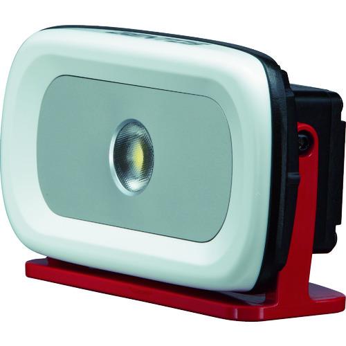 ジェントス(株) GENTOS LED投光器 GANZ 301 GZ-301 【DIY 工具 TRUSCO トラスコ 】【おしゃれ おすすめ】[CB99]
