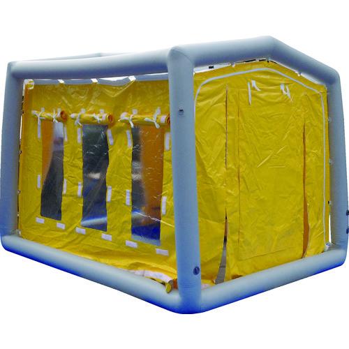 太陽工業(株) タイヨー 除染シャワーテントシステム MQ-DTS-3 MQ-DTS-3 【DIY 工具 TRUSCO トラスコ 】【おしゃれ おすすめ】[CB99]