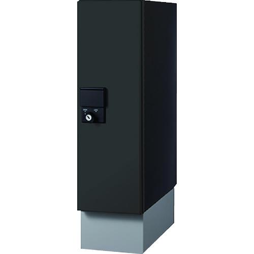 (株)ナスタ Nasta 宅配ボックス ブラック KS-TLU160-S500-BK 【DIY 工具 TRUSCO トラスコ 】【おしゃれ おすすめ】[CB99]