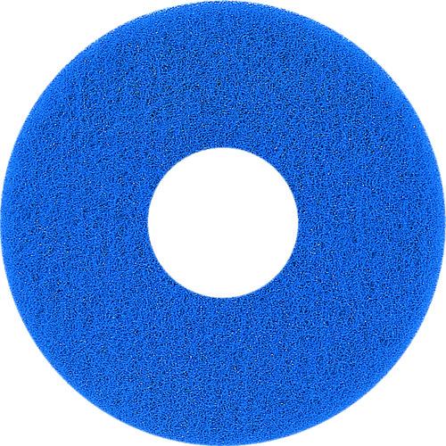 アマノ 自動床面洗浄機EG用パッド青 17インチ HFU202300 [5枚入] 【DIY 工具 TRUSCO トラスコ 】【おしゃれ おすすめ】[CB99]