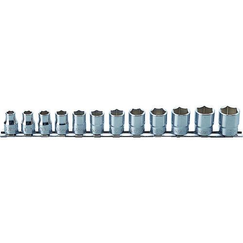 (株)山下工業研究所 コーケン 6角ソケットセット RS3400M/12 【DIY 工具 TRUSCO トラスコ 】【おしゃれ おすすめ】[CB99]
