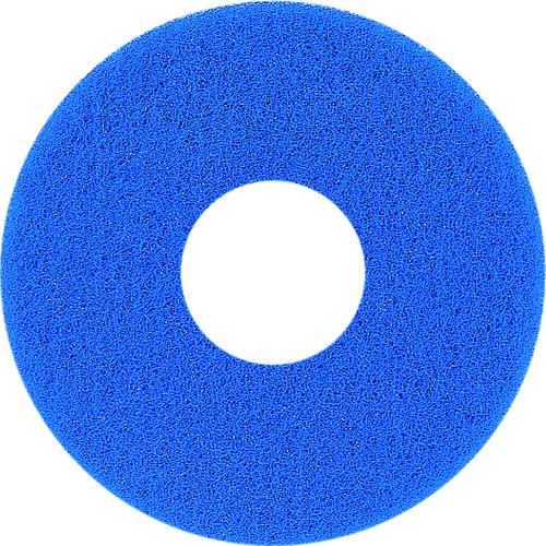アマノ 自動床面洗浄機EG用パッド青 20インチ HFV202300 [5枚入] 【DIY 工具 TRUSCO トラスコ 】【おしゃれ おすすめ】[CB99]