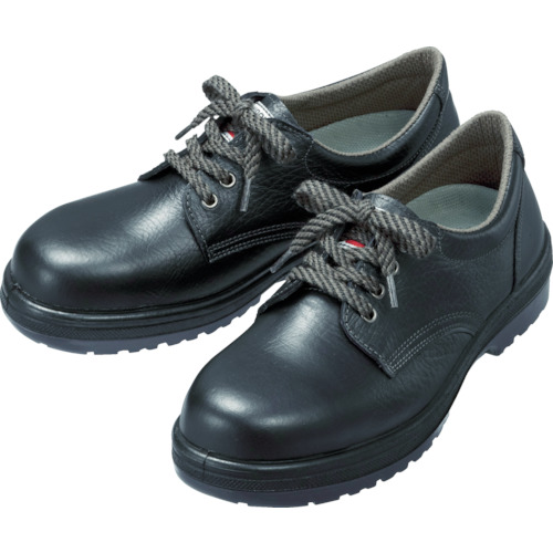 ミドリ安全 ラバーテック短靴 24.5cm RT910-24.5 【DIY 工具 TRUSCO トラスコ 】【おしゃれ おすすめ】[CB99]
