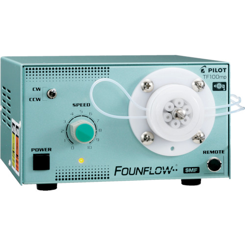 オートニクス 低粘度用チューブ式ディスペンサー(シリコン内径1.0mm仕様) TF100MP-S1-ST10 【DIY 工具 TRUSCO トラスコ 】【おしゃれ おすすめ】[CB99]