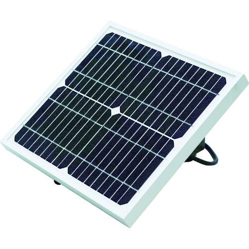 仙台銘板 ソーラー電源装置 ネオパワーV 3070090 【DIY 工具 TRUSCO トラスコ 】【おしゃれ おすすめ】[CB99]