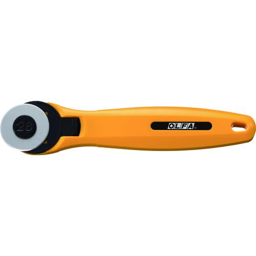 手作業工具 ハサミ カッター 鋸 ロータリーカッターの関連商品 オルファ 株 OLFA ロータリーカッター28 DIY 工具 233B トラスコ おしゃれ CB99 TRUSCO おすすめ 2020 気質アップ 新作
