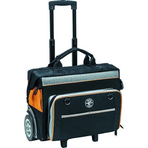 KLEIN ツールバッグ キャスター付 55452RTB 【DIY 工具 TRUSCO トラスコ 】【おしゃれ おすすめ】[CB99]