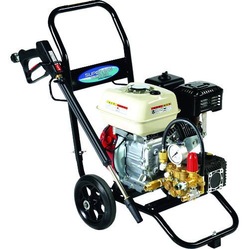 スーパー工業 エンジン式高圧洗浄機SEC-1315-2N1 SEC-1315-2N1 【DIY 工具 TRUSCO トラスコ 】【おしゃれ おすすめ】[CB99]