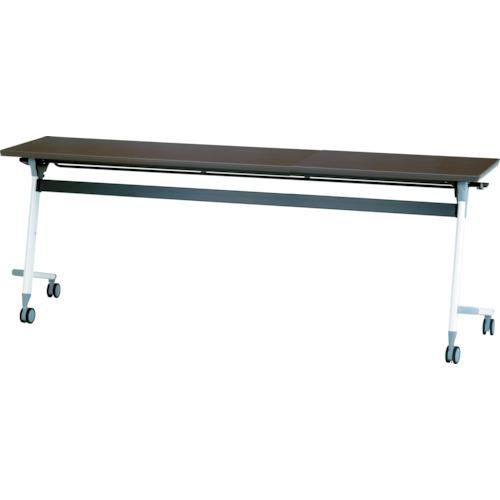 アイリスチトセ フライングテーブル 1800×450×700 アルビナウッド CFVA30-AW 【DIY 工具 TRUSCO トラスコ 】【おしゃれ おすすめ】[CB99]