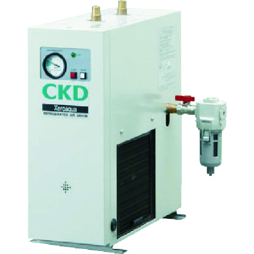 CKD 冷凍式ドライア ゼロアクア GX5203D-AC100V 【DIY 工具 TRUSCO トラスコ 】【おしゃれ おすすめ】[CB99]